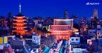 เที่ยวญี่ปุ่นไปกับ 10 อันดับสุดยอดเมืองน่าเที่ยวในญี่ปุ่น แดนอาทิตย์อุทัย
